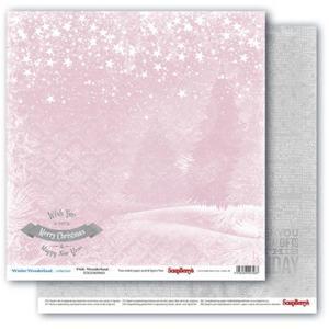 Scrapberrys - Winter Wonderland - 03