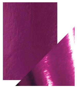 Craft Perfect -  Spegelkartong - Midnight Plum