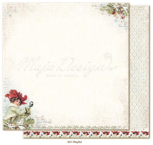 Maja Design - Playful 931 -