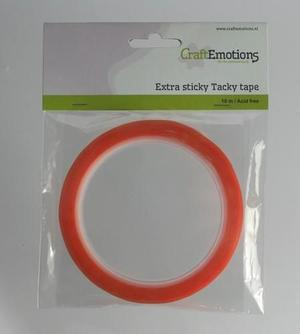 Extra Sticky tape -3 mm