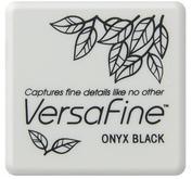 Versa Fine stämpeldyna Onyx - SMALL