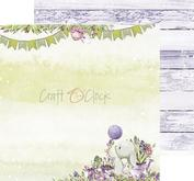 Craft O´ Clock - Spring Bustling #2