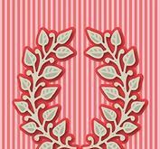 Nellie Snellen - Hobby Solutions - Laurel Wreath
