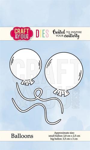 Craft & You -  ballongdies