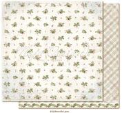 Maja Design - Beautiful pine  932 - På väg till butiken!