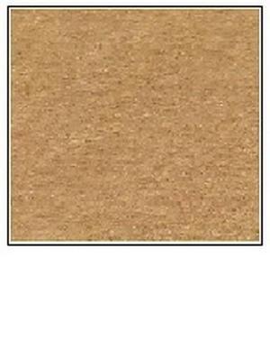 """CE - Cardstock  - Slät -""""Kraft""""- 10 pack"""