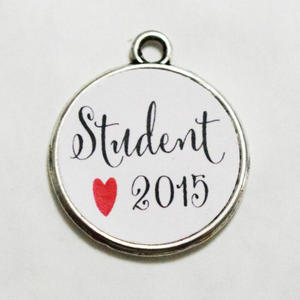 1 st Charm - Student 2015