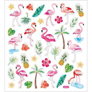Stickers - Flamingo