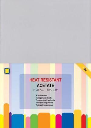 JeJe Heat resistant Acetat
