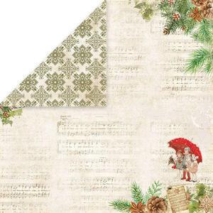 Craft and you - Vintage Christmas 03