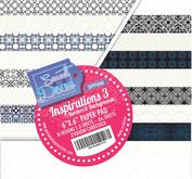 Sweet Dixie - Inspirations 3 - paper pad