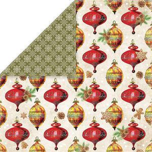 Craft and you - Vintage Christmas 06